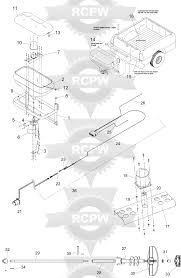 buyers salt dogg tgs05b salt spreader diagram rcpw parts lookup parts list key