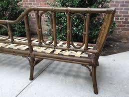 mcguire furniture company. Bamboo Furniture Company Mcguire \u2013 Vintage Rattan Chaise Lounge Frame