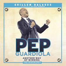 Luisterboek 'Pep Guardiola' door Guillem Balague - 9781409182979