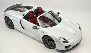 porsche 918 spyder white. porsche 918 spyder white