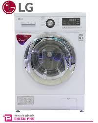 Tổng đại lý phân phối Máy giặt sấy LG WD-18600 Inverter 7.5 kg giá rẻ nhất