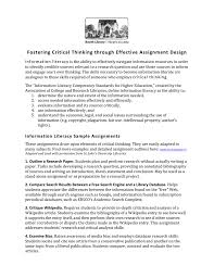 Annotated bibliography layout apa   financiallyplayers cf Humanities   WonderHowTo Sample elements of a critical annotated bibliography