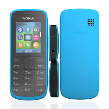 Nokia 109 Feature Phone - Black