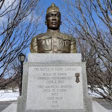 Henry Johnson: Hero of World War I | Washington Park Conservancy