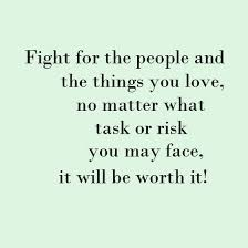 Fight For Love Quotes Simple Quotes Fighting For Love Quotes