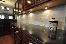 charming modest backsplash for dark countertops granite countertops and tile backsplash ideas eclectic kitchen