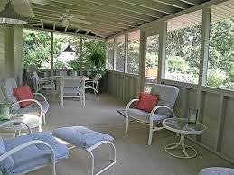 screen porch material modern home design with screen porch ideas