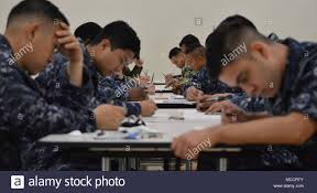 180203 n vy375 002 bell gardens calif feb 3 2018 reserve sailors assigned to navy operational