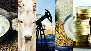 ICB: entenda como funciona o Índice de Commodities Brasil