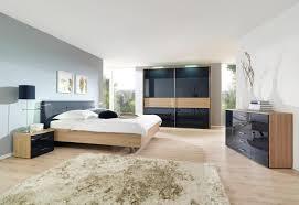 Schlafzimmer Farbgestaltung Blau Wandgestaltung Schlafzimmer Bett