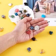 3x4mm Fashewelry <b>12Pcs</b> Amethyst Bullet Shape Gemstone ...
