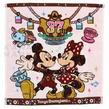 ディズニー 37 周年 グッズ