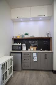 office kitchen designs. Small Office Kitchen Design A Kitchenette Is Found Off The Hallway Finished For This Designs W