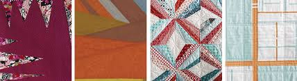 Free Art Quilt Patterns & Tutorials from Quilting Arts - The ... & 4 Free Modern Quilt Patterns Adamdwight.com