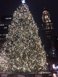 faneuil hall christmas tree lighting. 12/1/17 - North End Tree Lighting \u0026 Holiday Stroll, 6-11 Pm, Corner Of Cross Street And Hanover Street, Boston. Faneuil Hall Christmas E