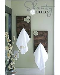 towel holder ideas for small bathroom. Towel Rack Ideas For Small Bathrooms Bathroom Holder Diy . T