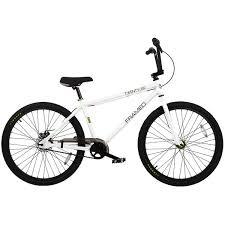 framed twenty6er bmx bike