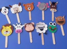 animals popsicle stick craft ideas for kids