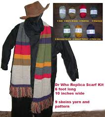 Dr Who Scarf Pattern New Yarn Kits And Knitting Patterns Featuring Knit Dr Who Scarf Knits