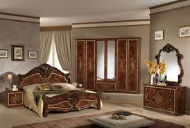 Cute Italian Bedroom Furniture Design : Inspiring  Lacquered Wood Wardrobe Fake Flower Pinterest