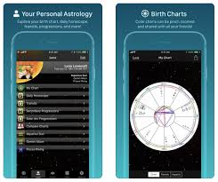 3 Astrology Apps That Will Help You Learn More About Your