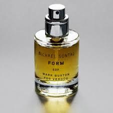 Michael Sontag Form Perfume - Trouva