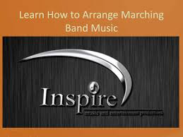 In fact, the world's best orchestrators and composers are studied upon by researchers to find the answers to. Learn How To Arrange Marching Band Music By Inspire Music Issuu