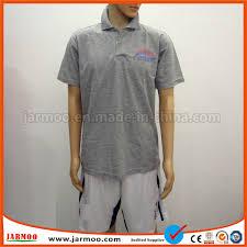 Design Work Polo Shirts Hot Item Custom Screen Printing Polo Shirt For Advertising