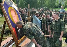 Вооруженные боевики захватили избирательный участок на Луганщине: разбили все, забрали документацию и бюллетени - Цензор.НЕТ 4824
