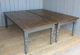 ukaa com images large plank top kitchen farmho farmhouse tables industrial boxcar planks farmhouse plank table
