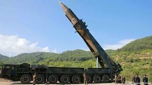 Image result for هاوایی خود را برای حملات موشکی کرهشمالی آماده میکند