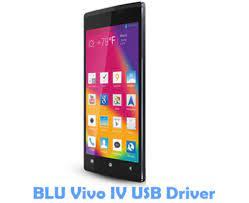 Download BLU Vivo IV USB Driver
