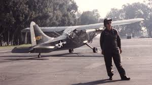 Hall of Fame pilot Doris Lockness has died - AOPA