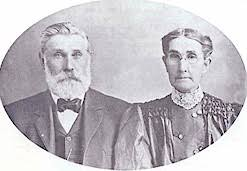 The Wade Family of Hannon andBronaugh Missouri