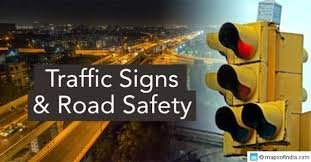 Road Safety Chart In India Traffic Signs And Road Safety In India Traffic Symbols