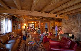 Ski chalet furniture Luxury The Only Freestanding Cabin Located Right In The Heart Of Taos Ski Valley The Taos Mountain Chalet Is The Quintessential Luxury Ski Chalet That Looks Like Kaluma Travel Alpine Village Suites Taos Ski Valley New Mexico