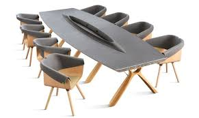 Eco friendly furniture Architectural Ecofriendly Office Furniture Trend Hunter Ecofriendly Office Furniture Plastic Whale