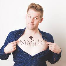 Magic show with naked woman canada