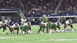 Desoto Ranch Apartments Steele Falls To Desoto In State Final In Arlington