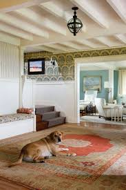 decoration oushak turkish rug foyer rugs galleryfocus php room decorating settings oriental gallery relaxed dog ikea kilim ancient persian dalyn central