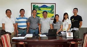 Veterinary Office Looks For Appropriate Auction Market In Negros