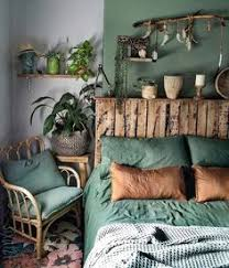 44 Best nature inspired bedroom images in 2019 | Nature inspired ...