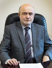 Alexander Savelievich Sorin   Joint Institute for Nuclear Research