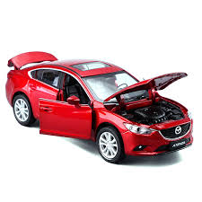 mazda car models. new 1:32 mazda 6 atenza alloy diecast car model pull back toy classical for kids birthday gifts free shipping -in diecasts \u0026 vehicles models