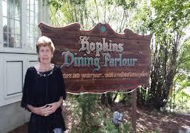 Hopkins Dining Parlour Turns 40 - DiscoverMooseJaw.com