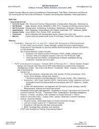 Mobile Resume Resume Uat Testing Resume 16