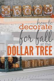 Decorating For Fall  Fall Home Tour  The DIY BungalowDecorating For Fall