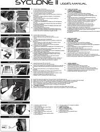 aerocool pgs syclonii black edition â–²top