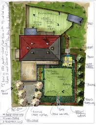 surprising site development plan of a house pictures
