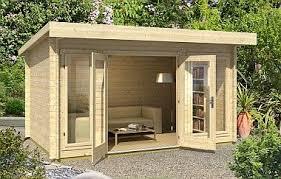 diy garden office plans. shed plans - dorset log cabin, garden office, cabins for sale, free diy office